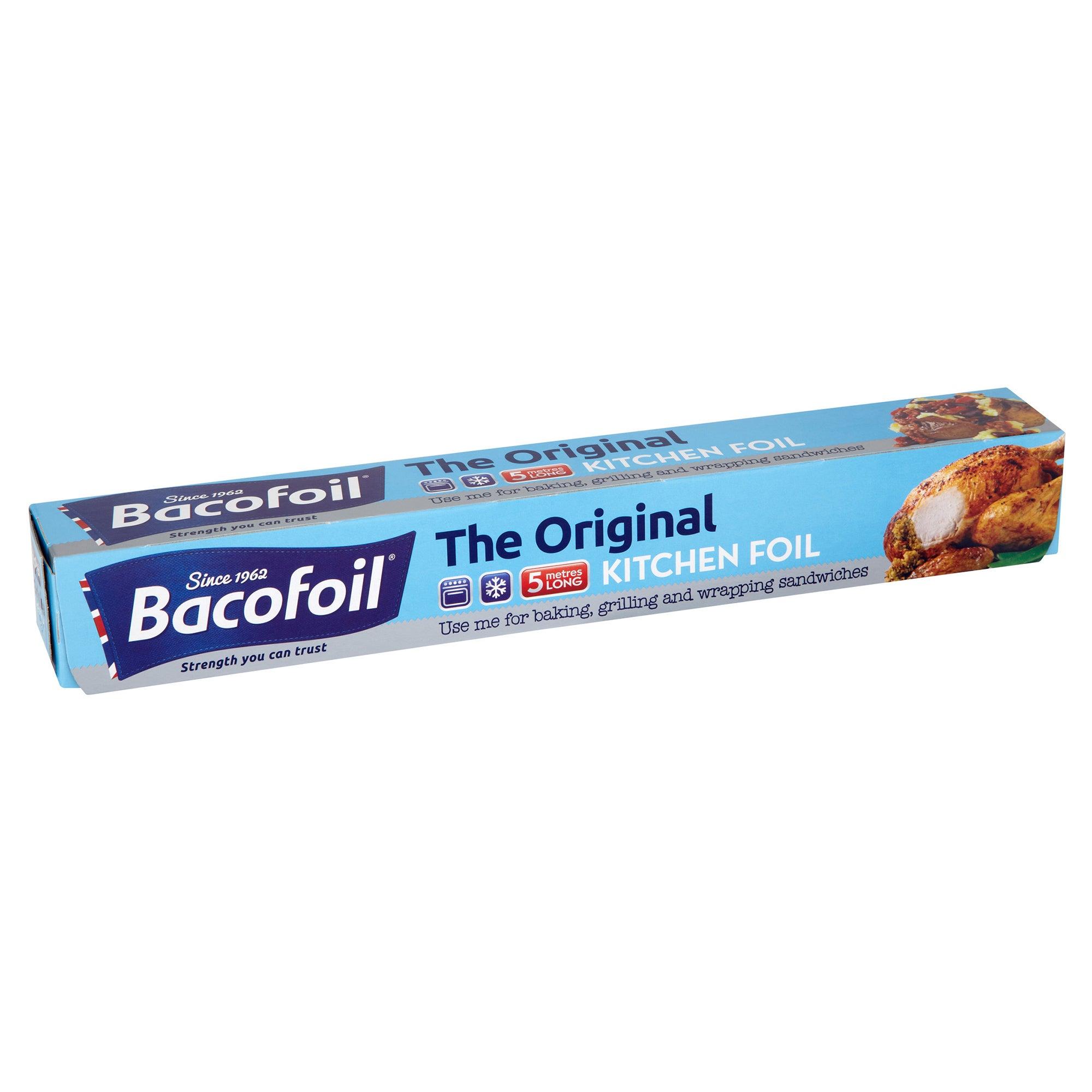 BacoFoil Classic Foil