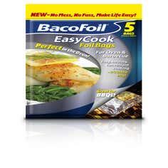 BacoFoil EasyCook Foil Bags