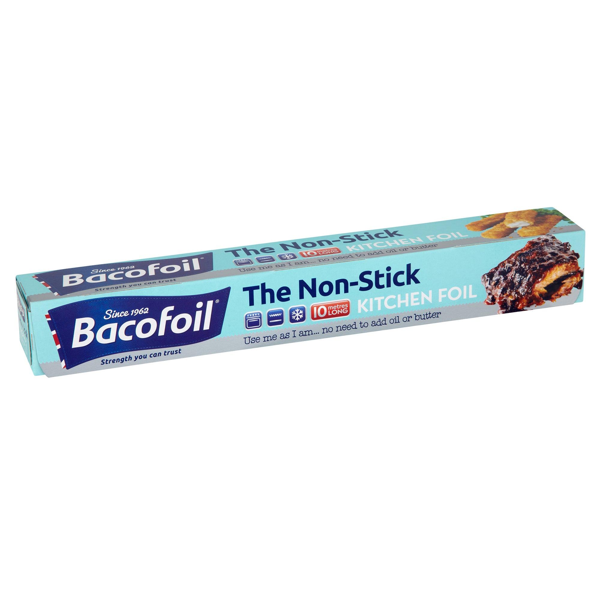 BacoFoil Non Stick Foil