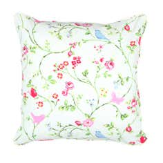 Bird Trail Cushion
