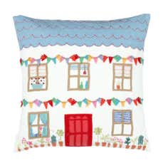 Festive Home Cushion