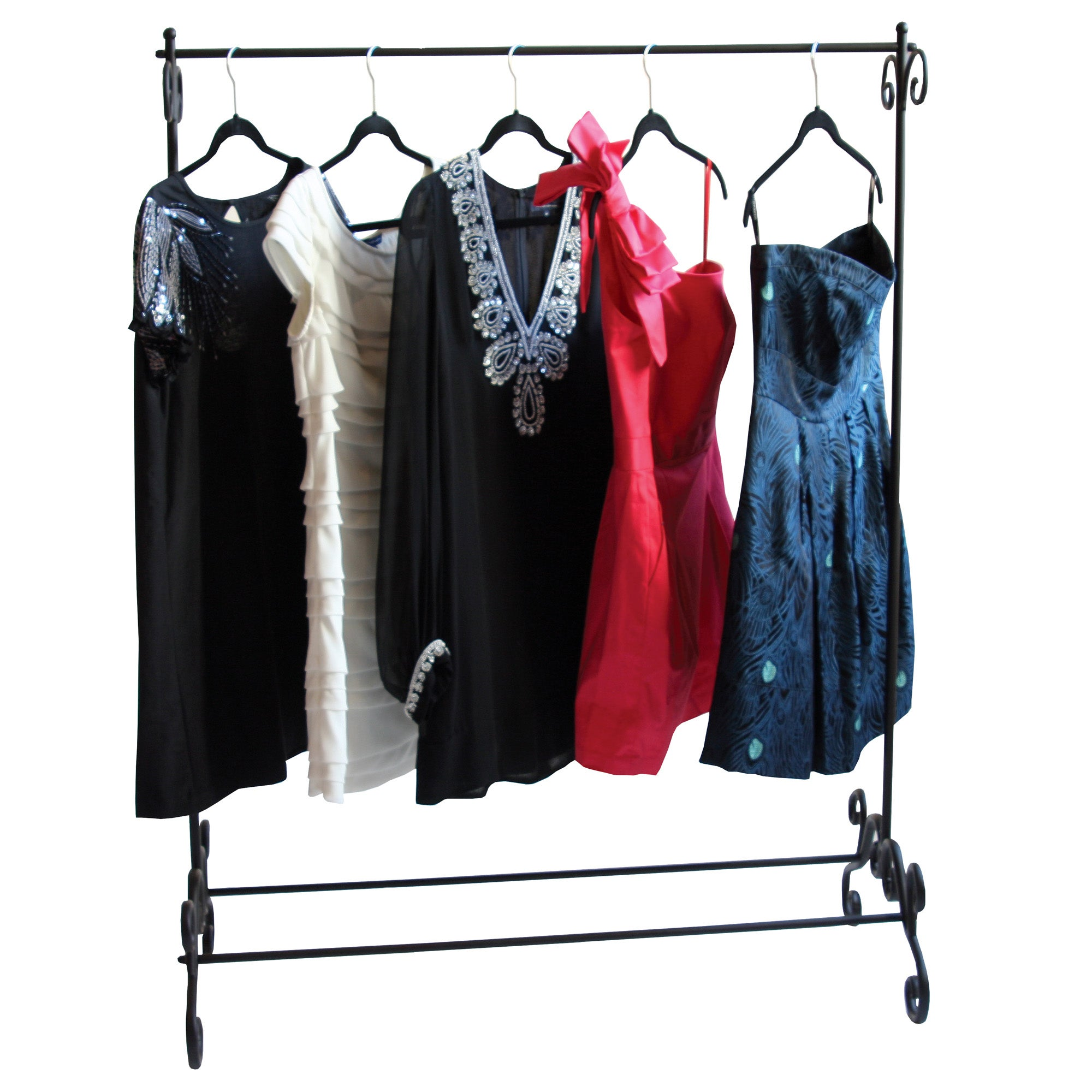 buy cheap metal clothes rail compare products prices for. Black Bedroom Furniture Sets. Home Design Ideas