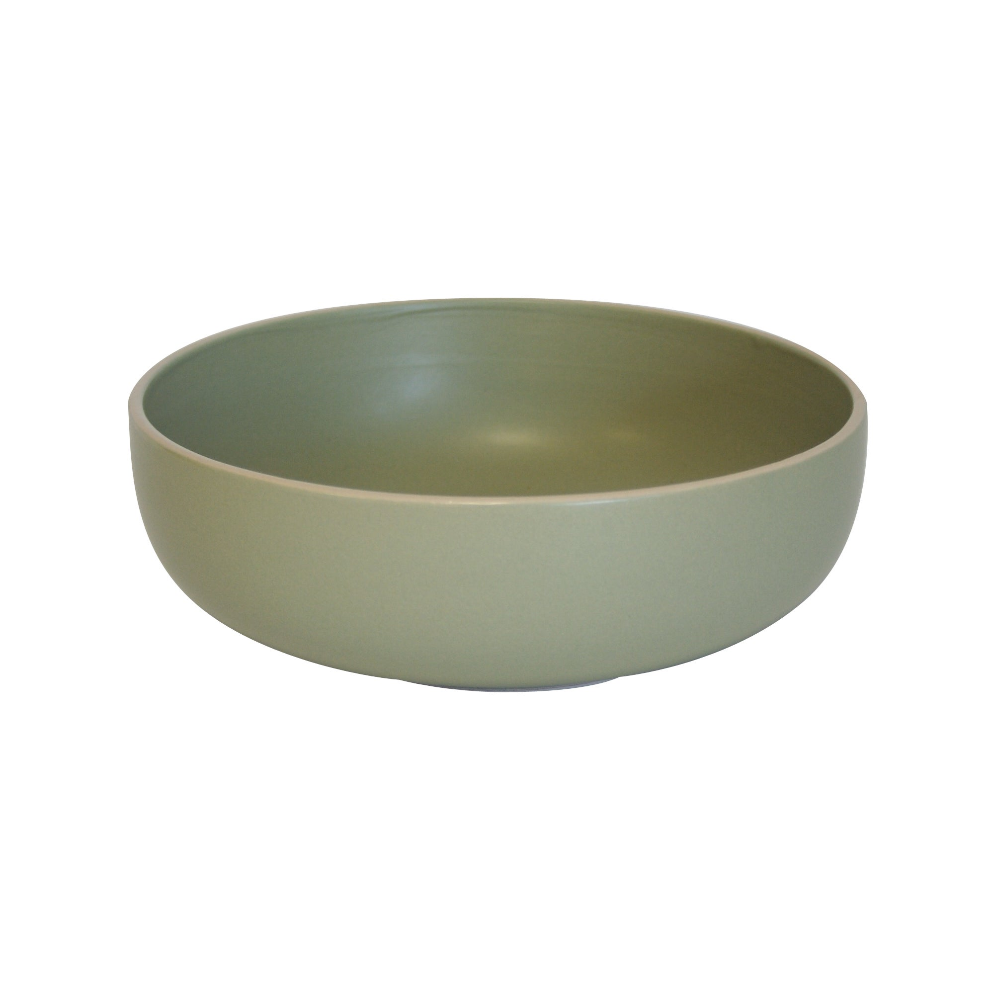 Olive Monaco Collection Bowl