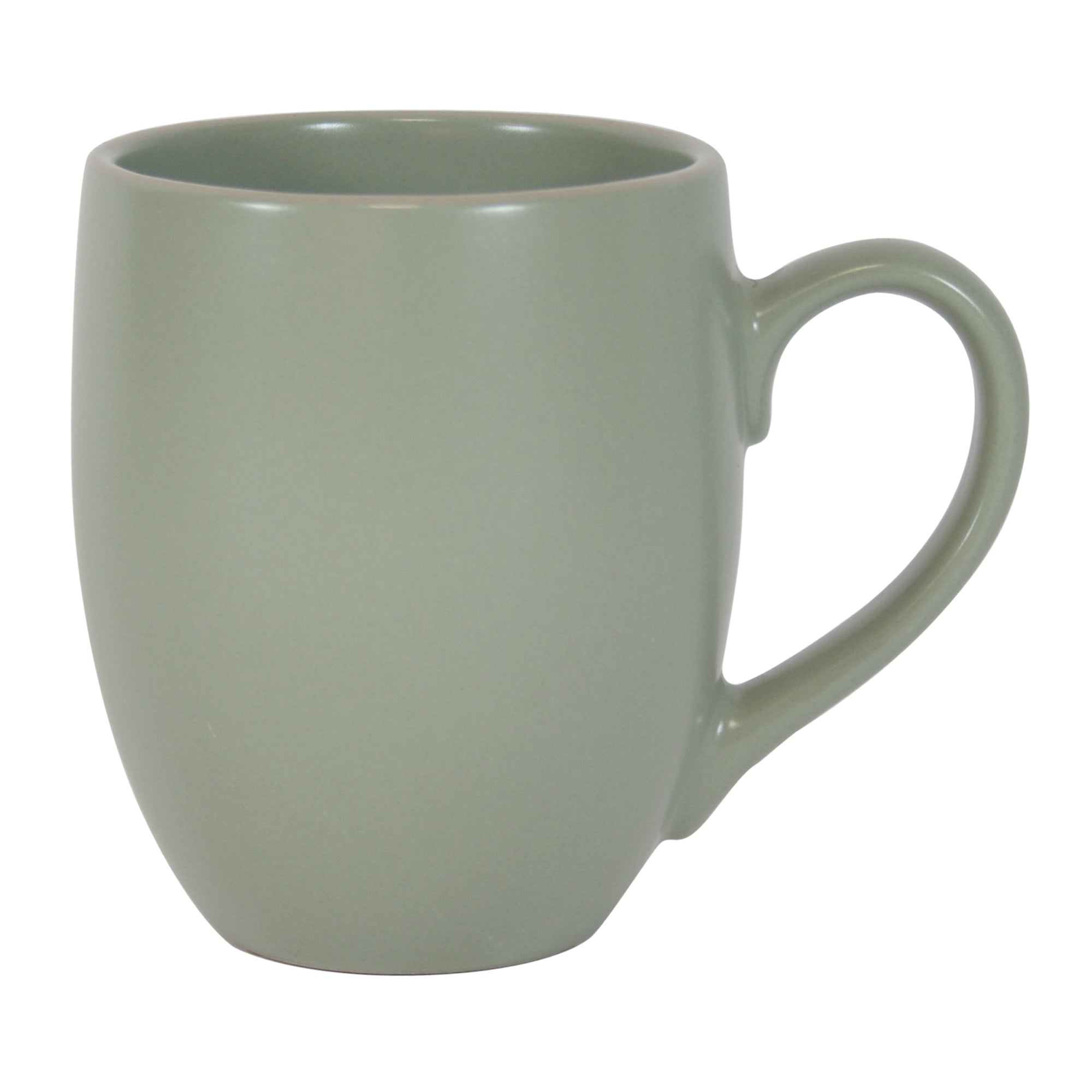 Olive Monaco Collection Mug