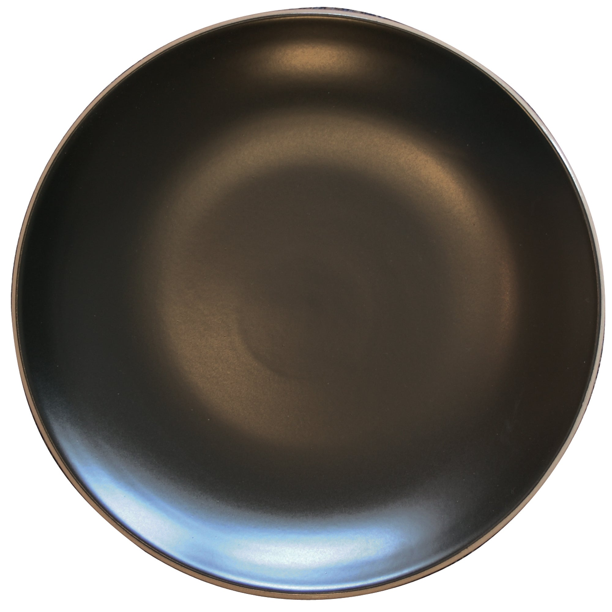 Black Monaco Dinnerware Collection
