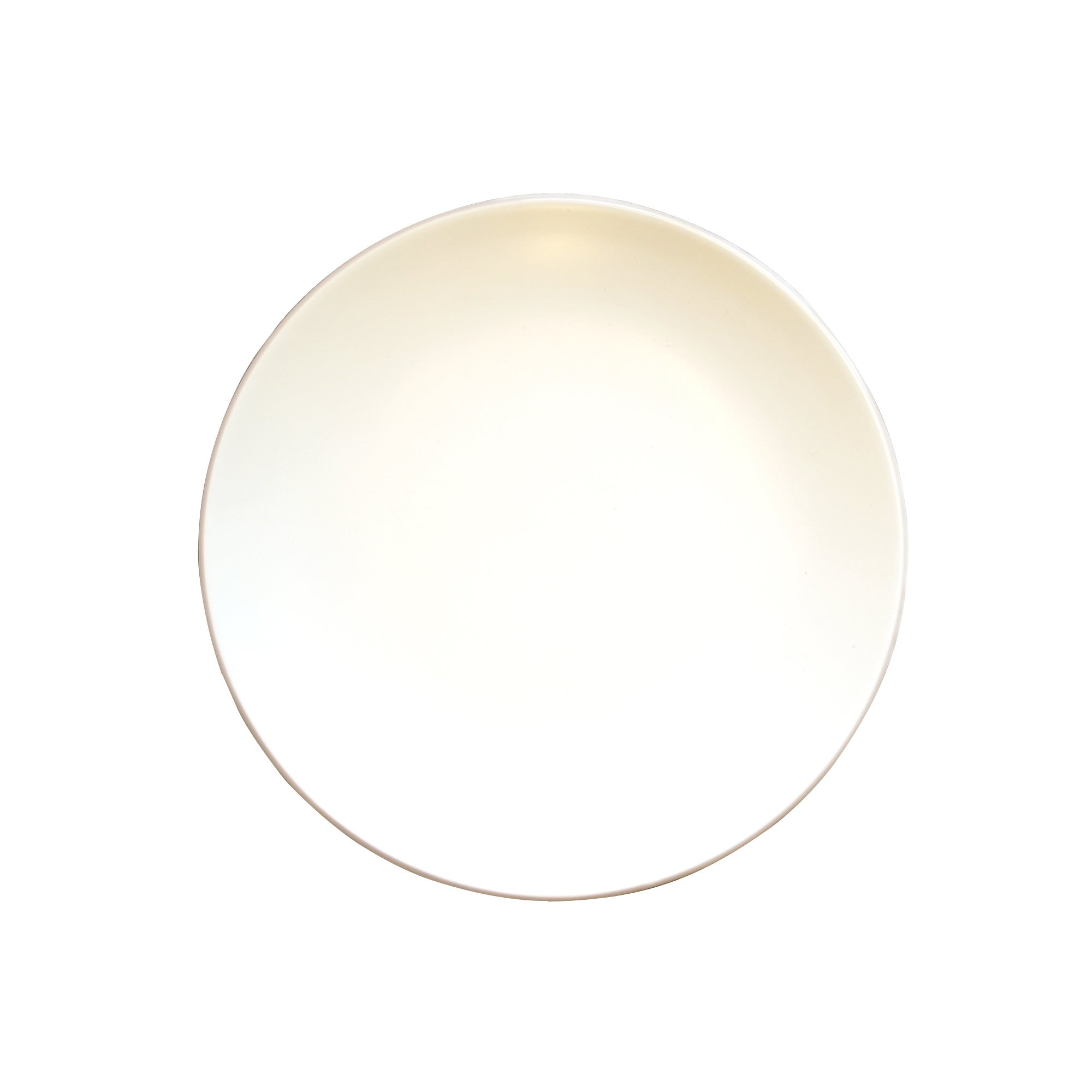 Cream Monaco Collection Side Plate