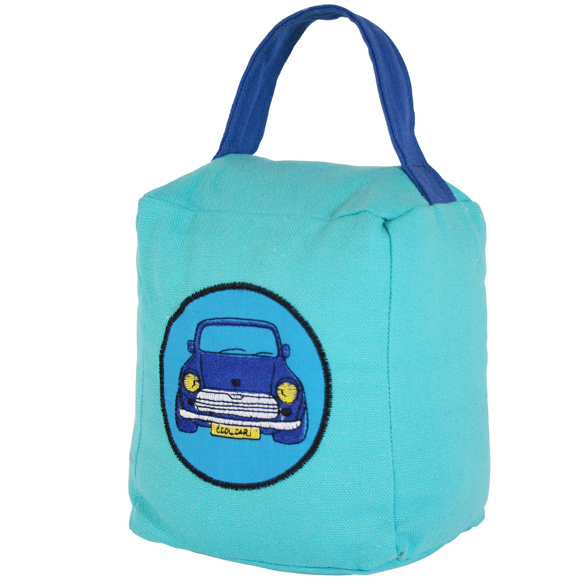 Kids Cool Cars Collection Door Stop
