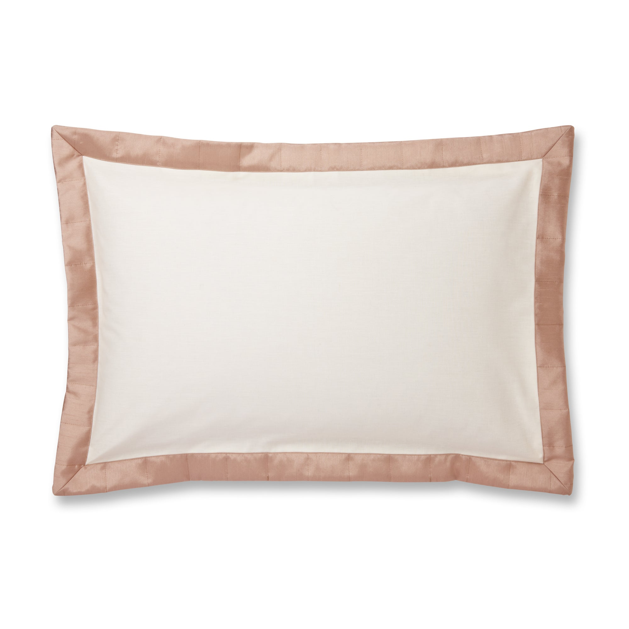 Gold Elizabeth Collection Oxford Pillowcase