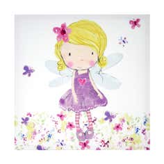 Kids Lillybelle Collection Canvas