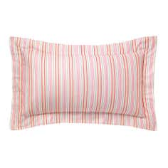Pink Annabella Collection Oxford Pillowcase