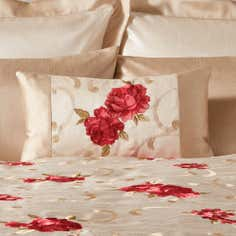 Red Juliet Collection Cushion