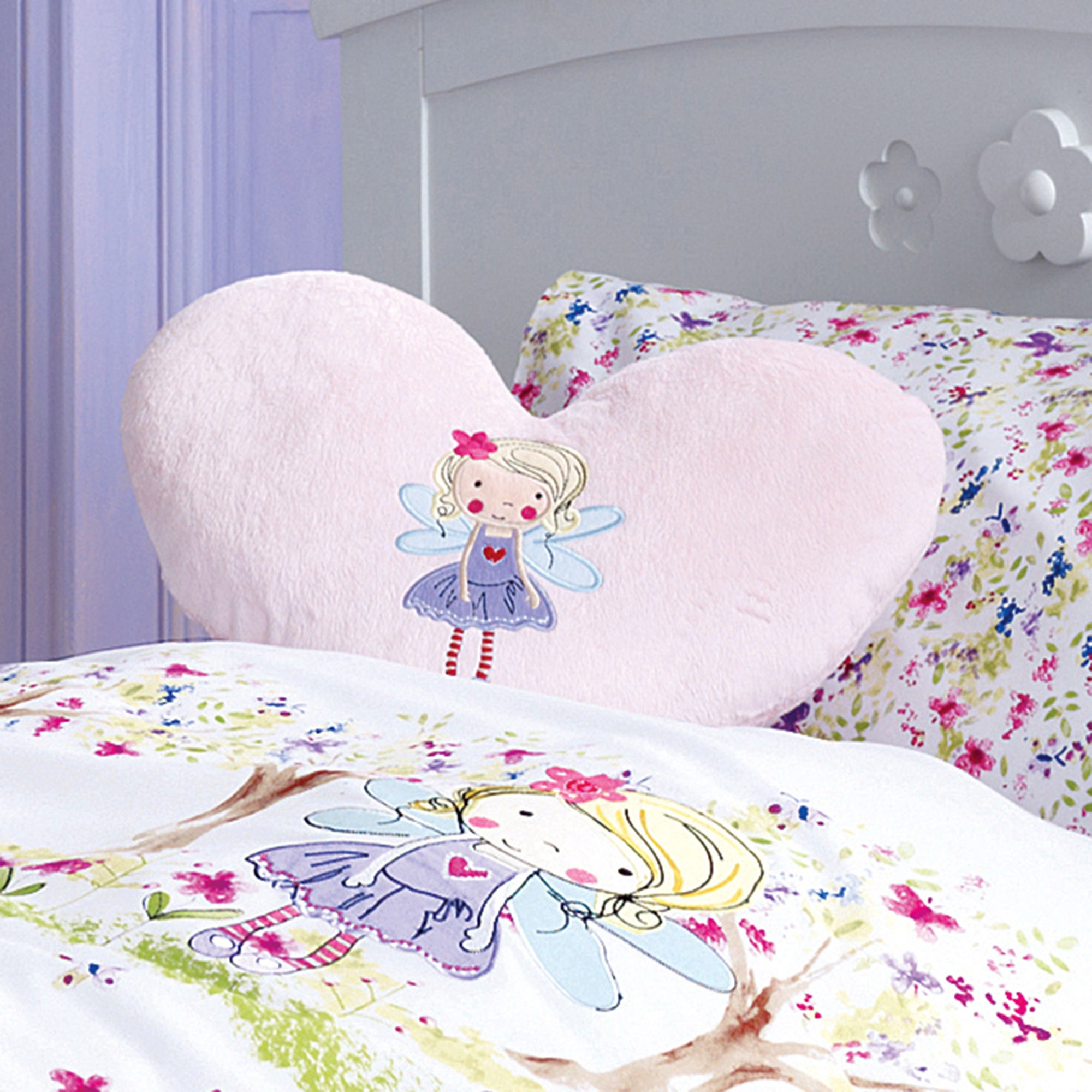 Kids Lillybelle Collection 3D Cushion