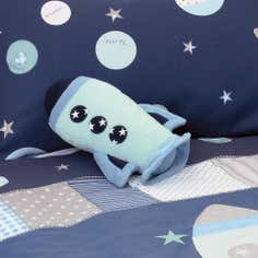 Kids Space Mission Collection 3D Cushion