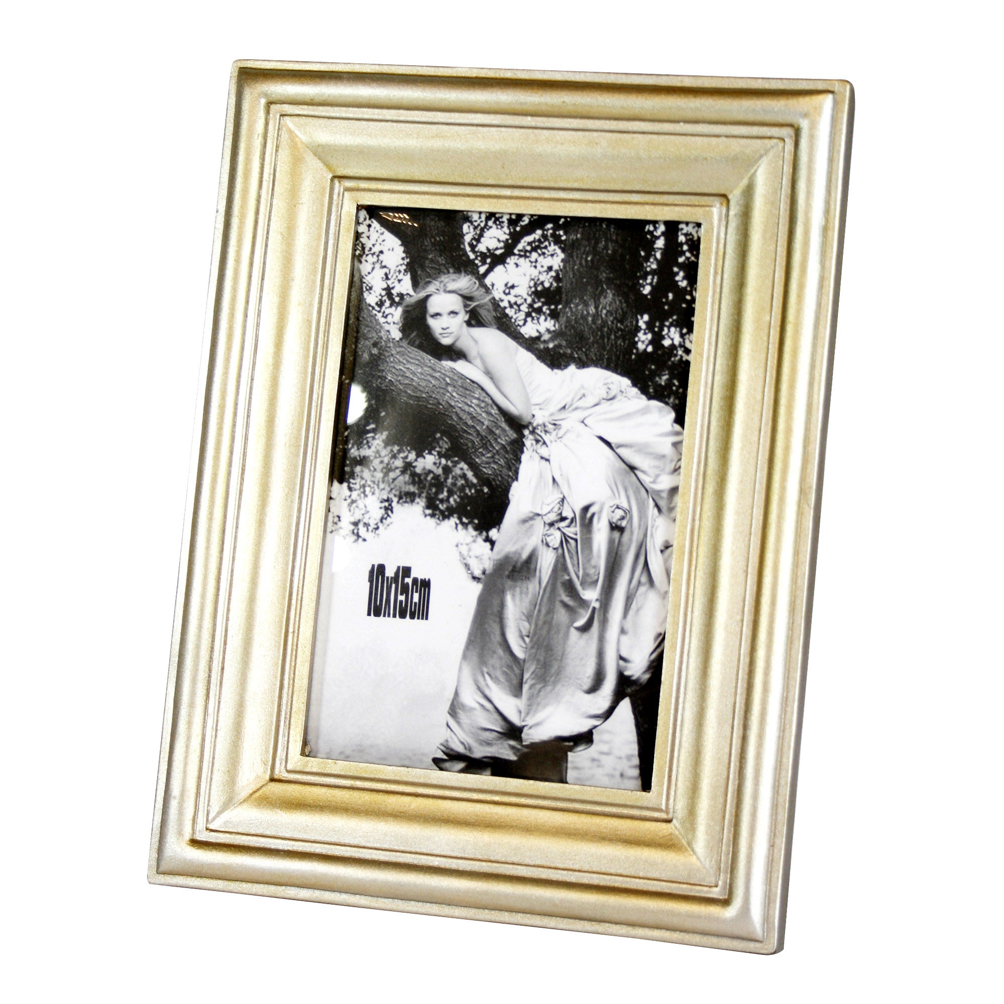 Classique Collection Bevelled Photo Frame