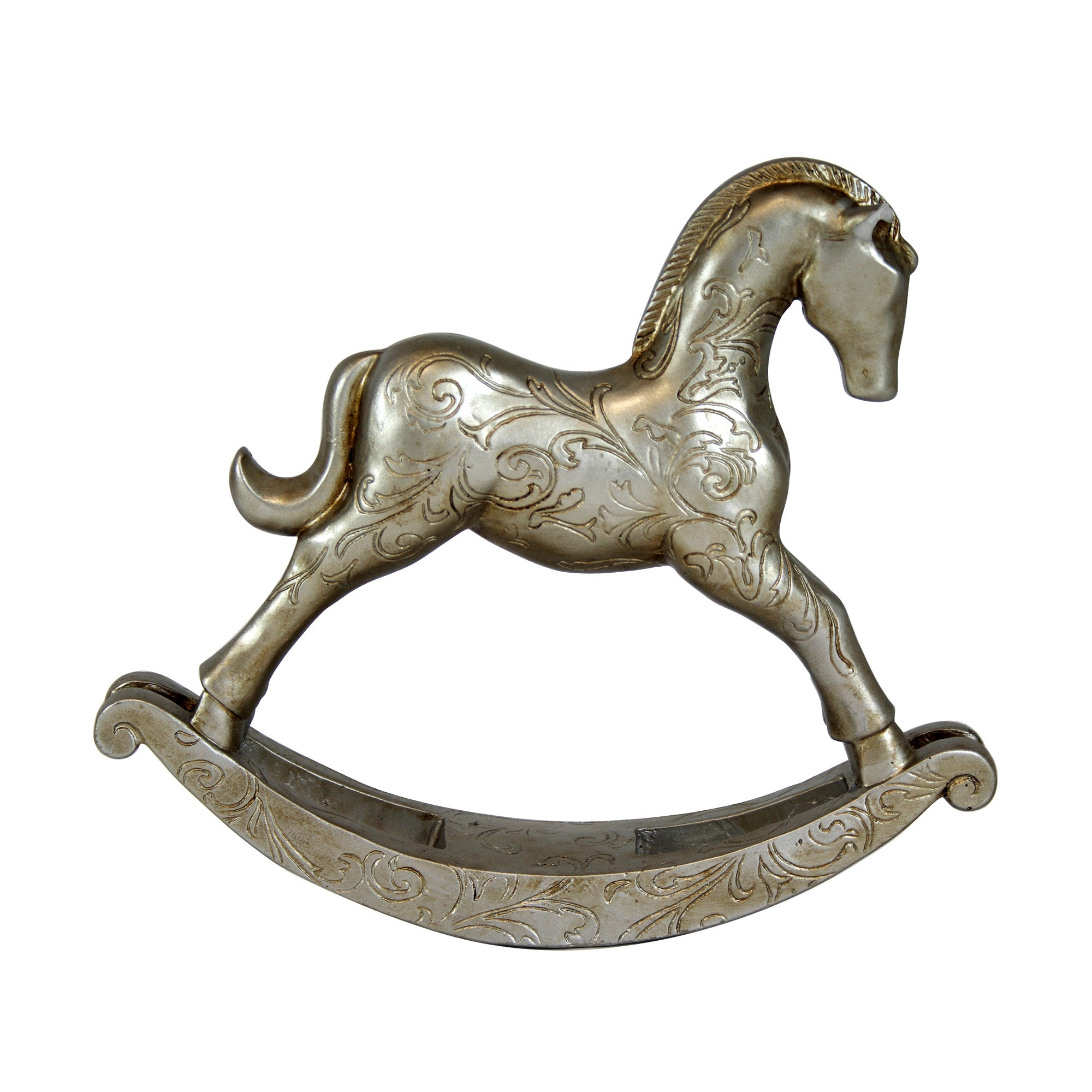 Classique Collection Rocking Horse