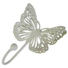 Duck Egg Days Collection Wire Butterfly Hook