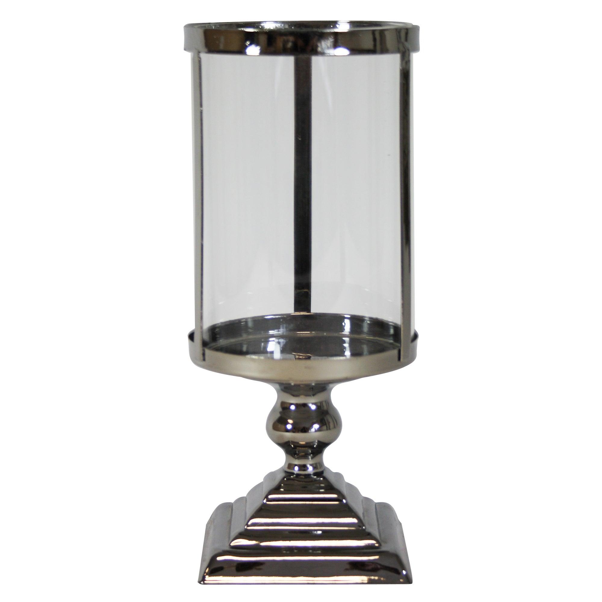 timeless collection candle holder. Black Bedroom Furniture Sets. Home Design Ideas