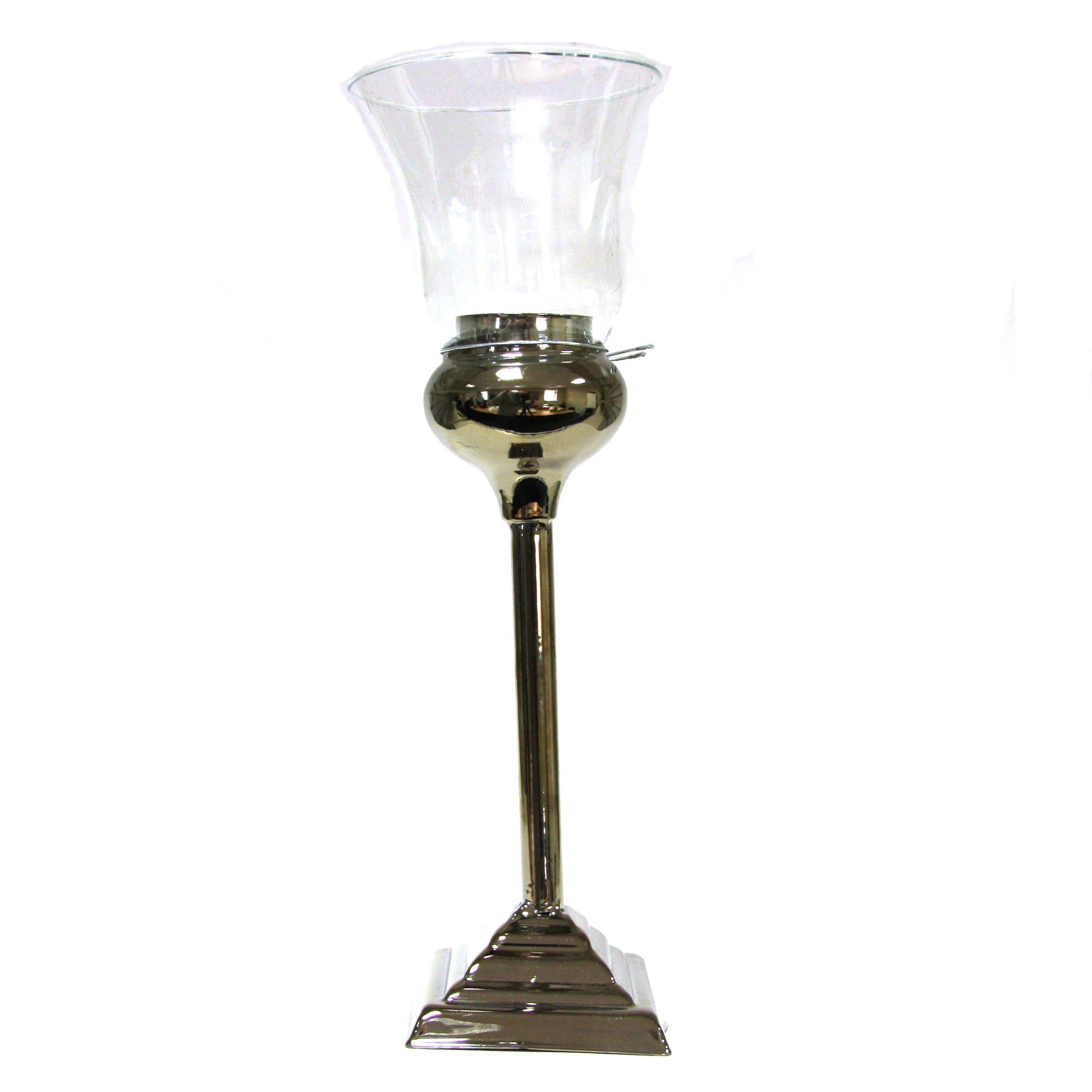 Timeless Collection Tall Candle Holder