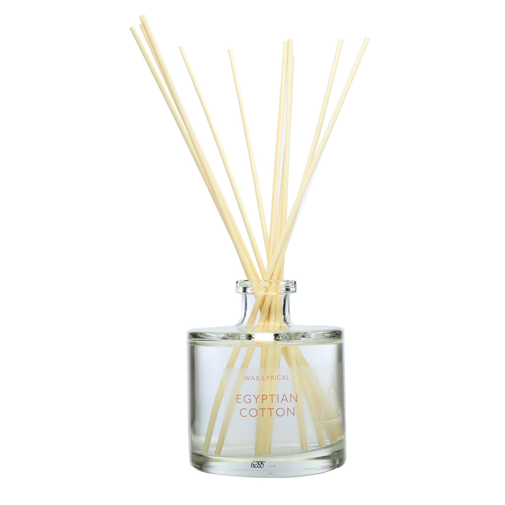 Egyptian Cotton 200ml Reed Diffuser