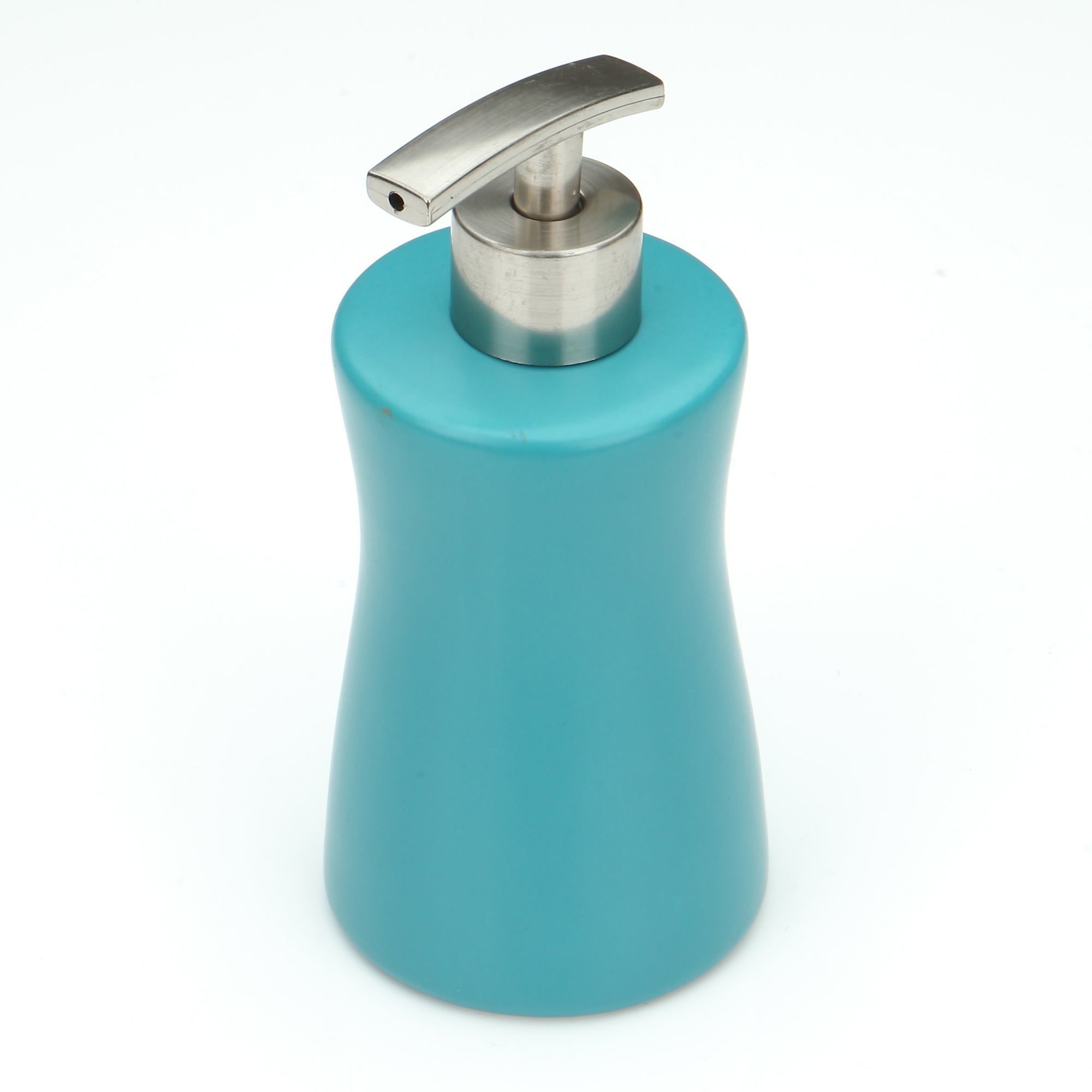 Egyptian Coordinates Collection Soap Dispenser