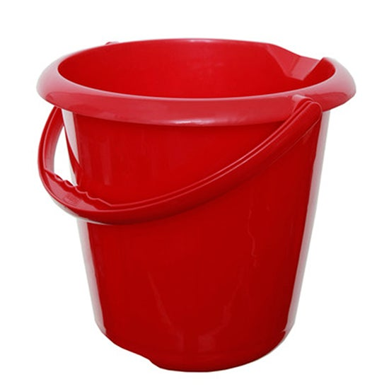 Whitefurze 10 Litre Bucket