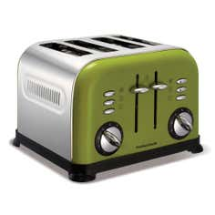 Morphy Richards 44796 Oasis Accents 4 Slice Toaster
