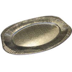 Bacofoil Pack of 2 Oval Platters