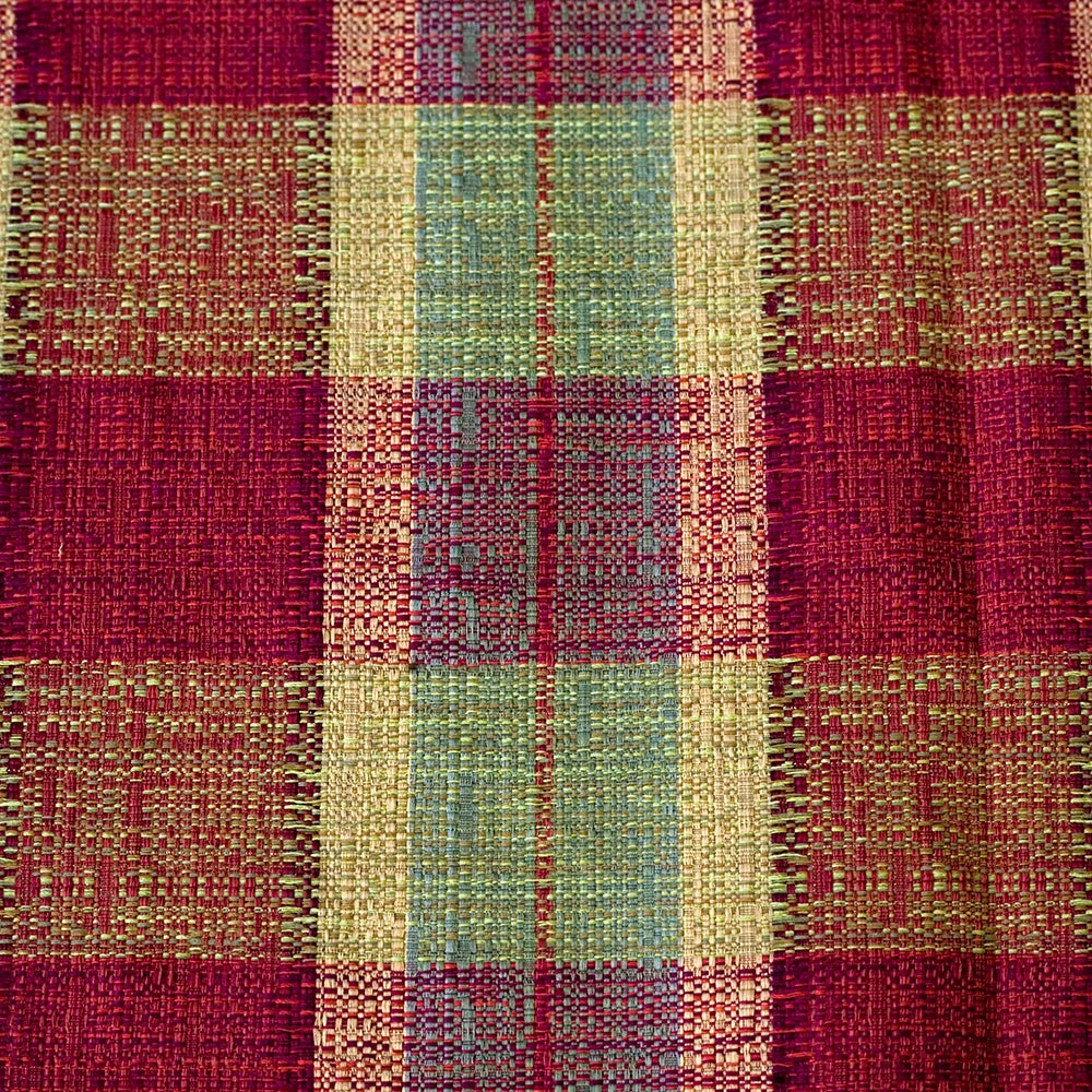 Austen Mulberry Fabric
