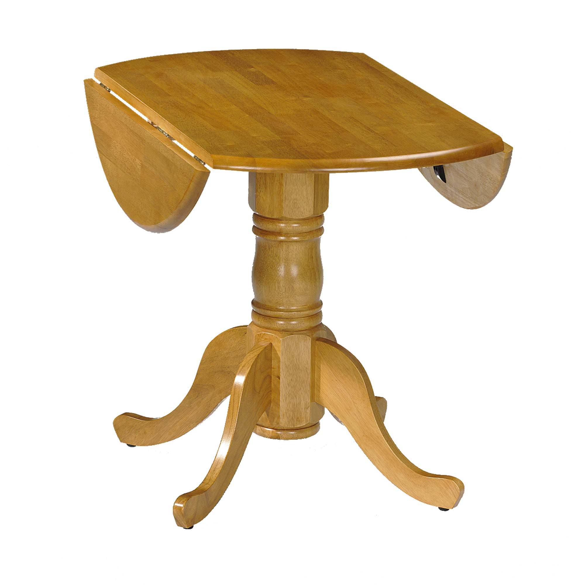Venice Pine Drop Leaf Table