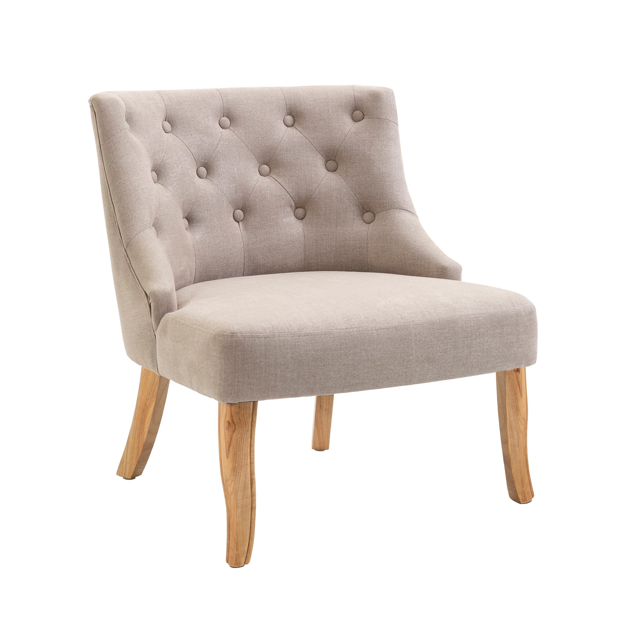 Cream Antoinette Chair