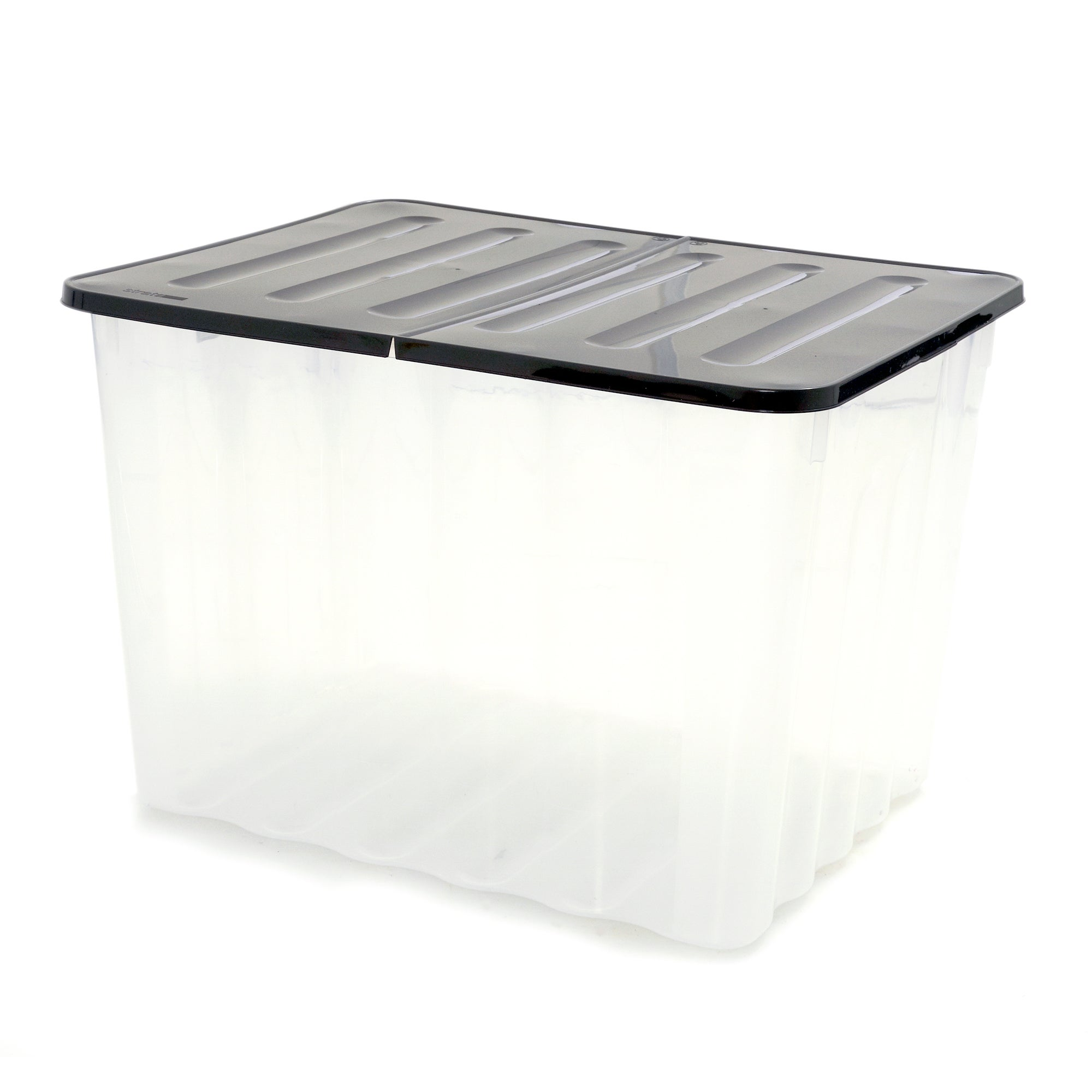 Supa Nova 70 Litre Crate with Lid