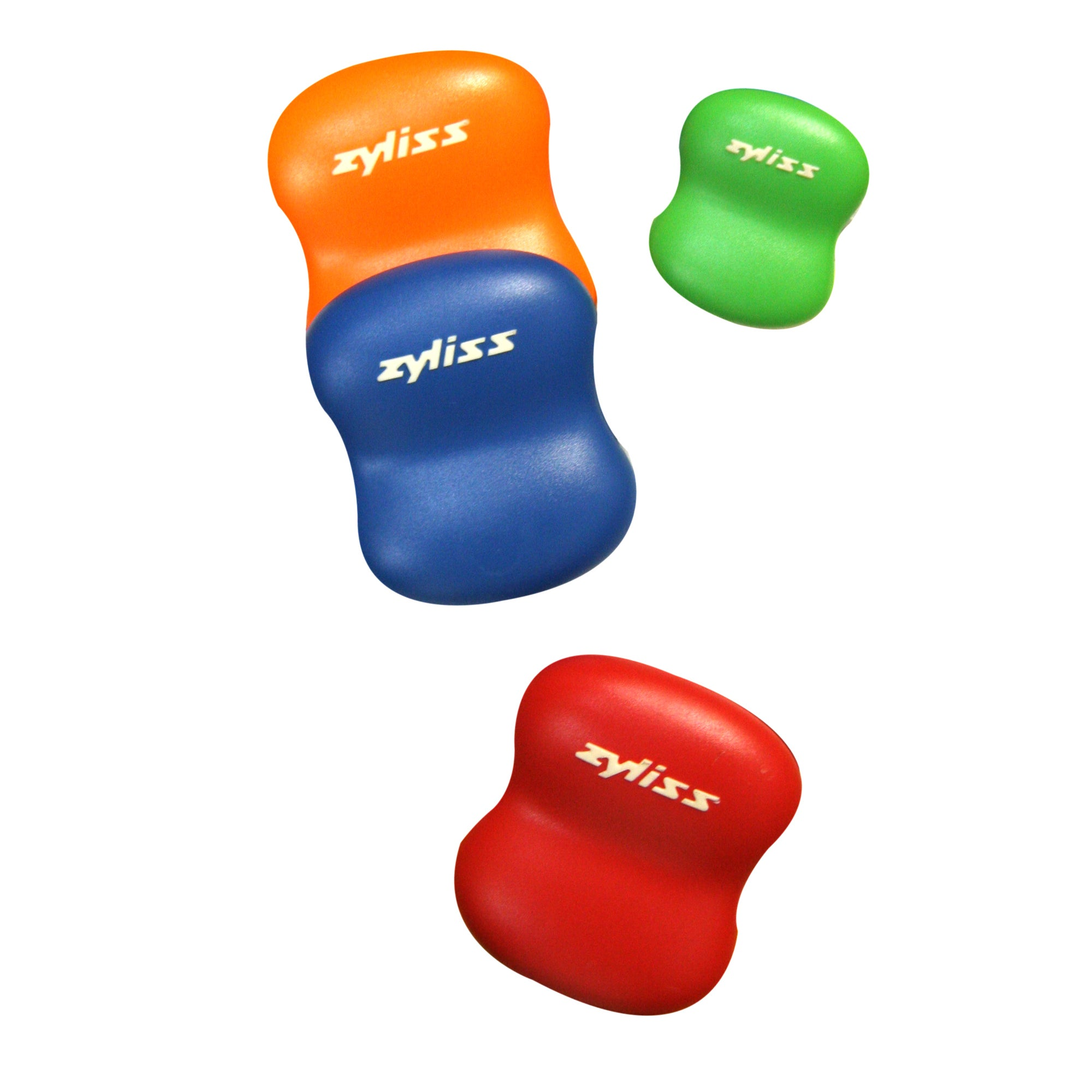 Zyliss Pack of 4 Bag Clips