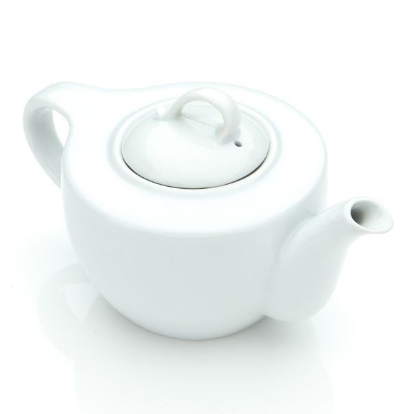 Pausa Caffe Collection Teapot