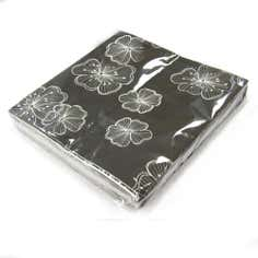 Ava Flower Collection Paper Napkins