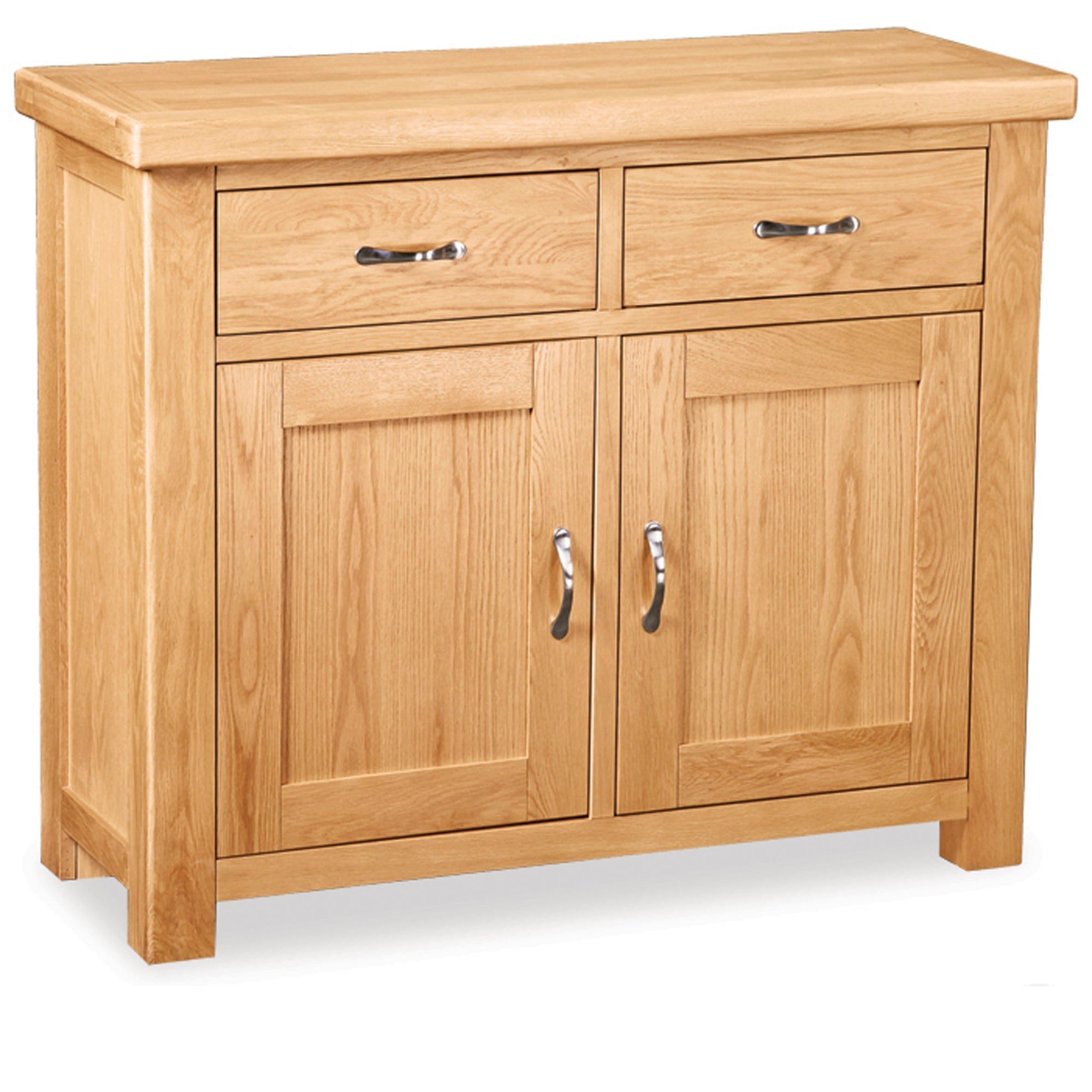 Shawbury Oak Small Sideboard