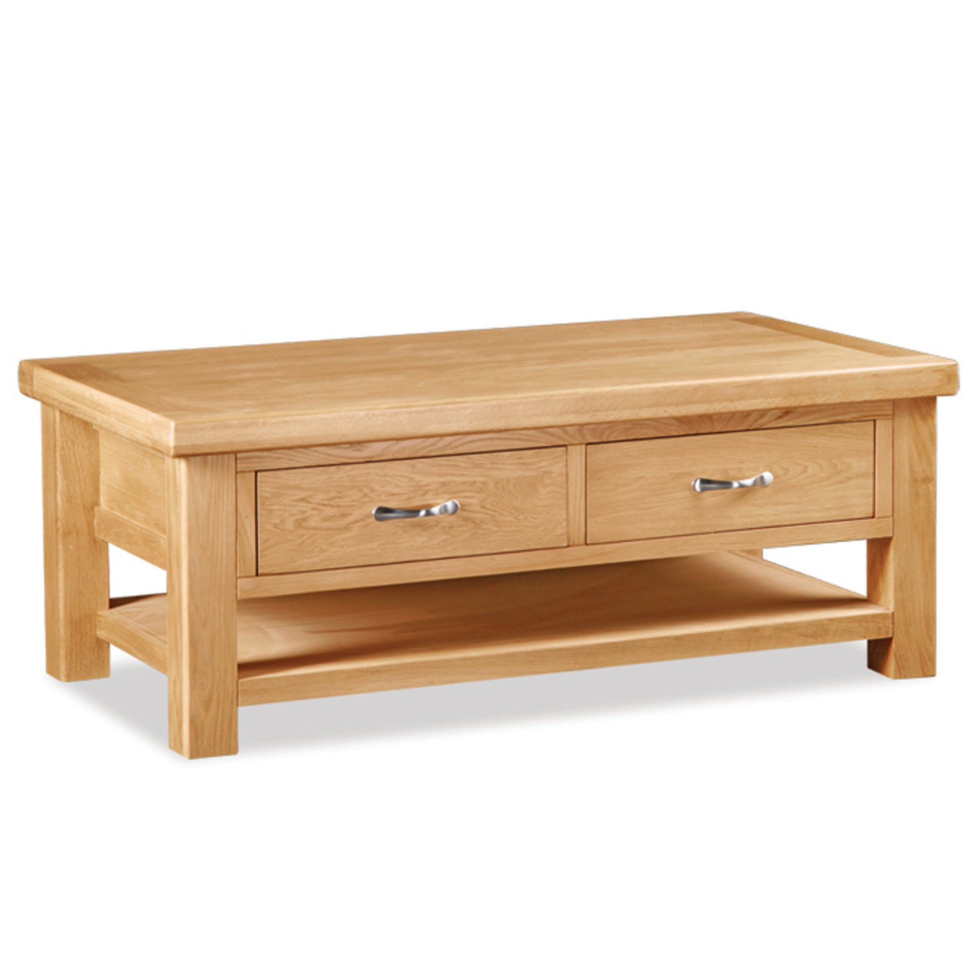 Shawbury Oak Coffee Table
