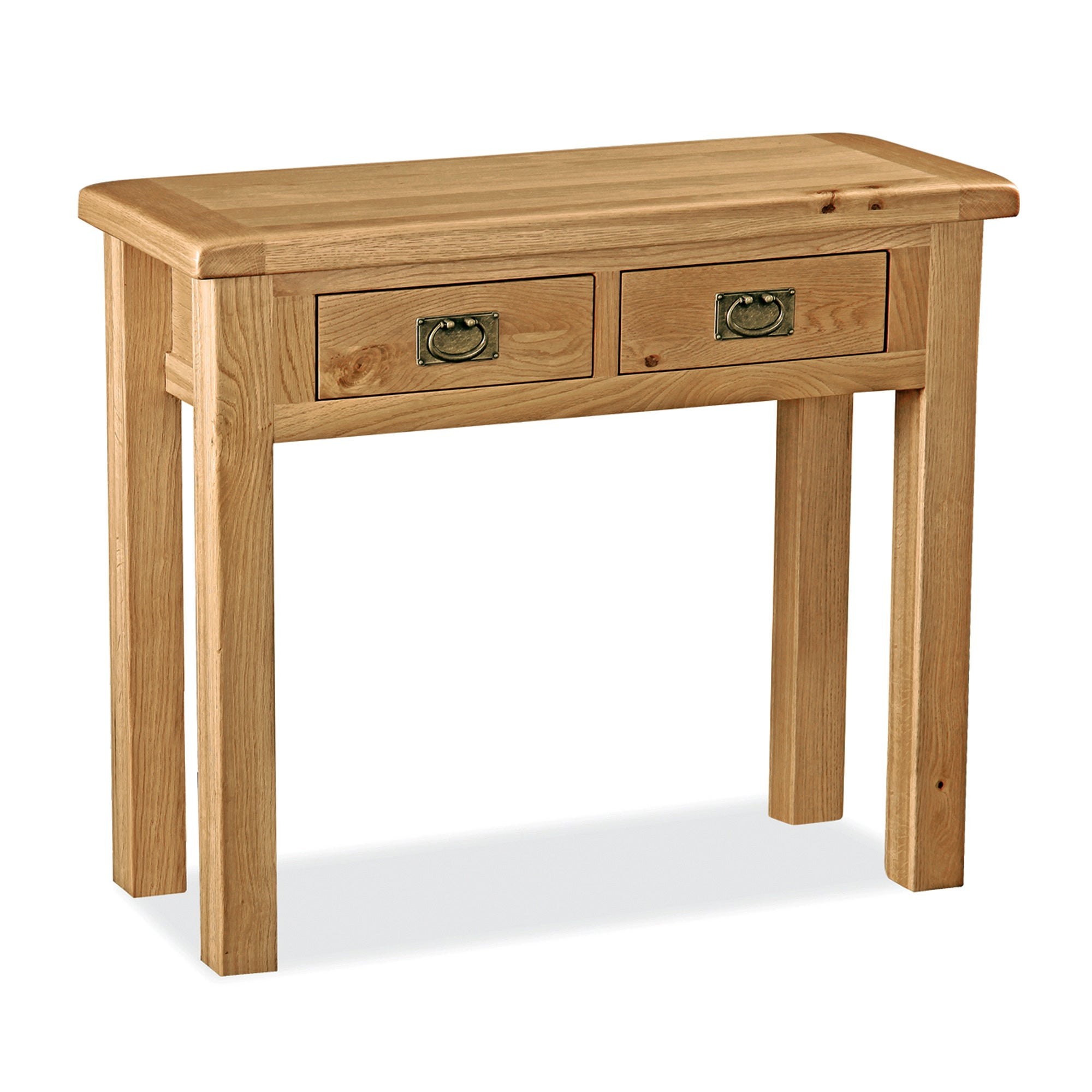 Aylesbury Oak Dressing Table