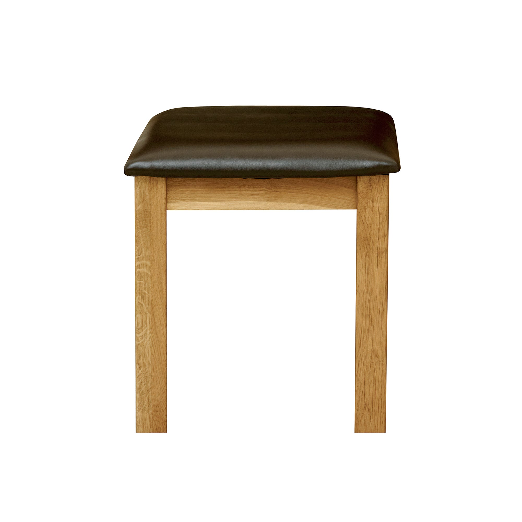 Aylesbury Oak Stool