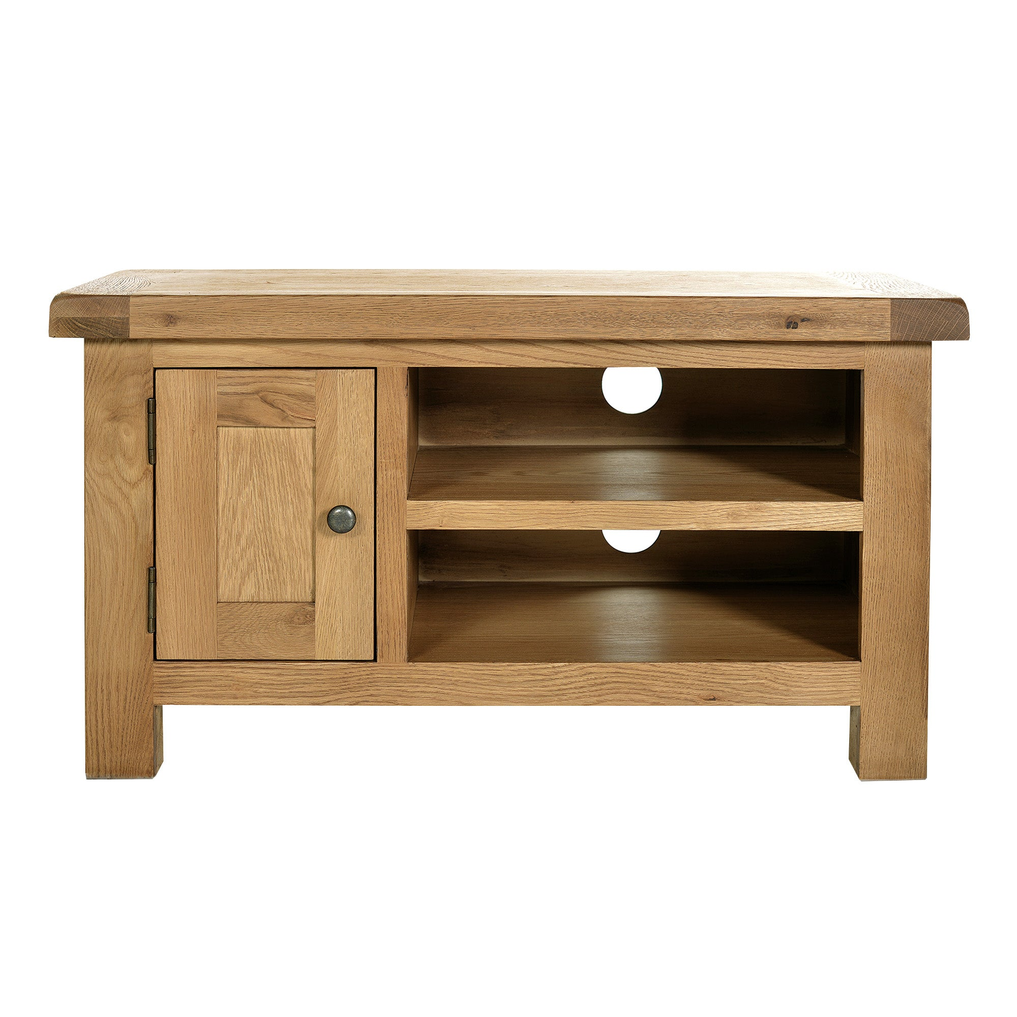 Chichester Oak TV Unit
