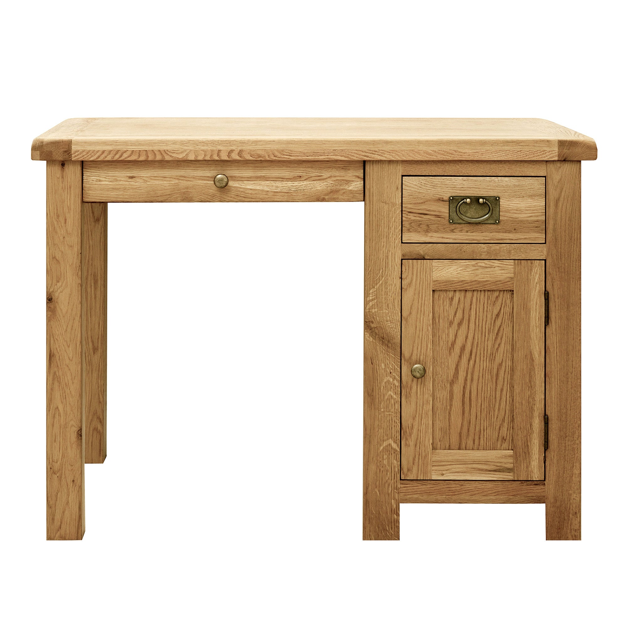 Aylesbury Oak Desk