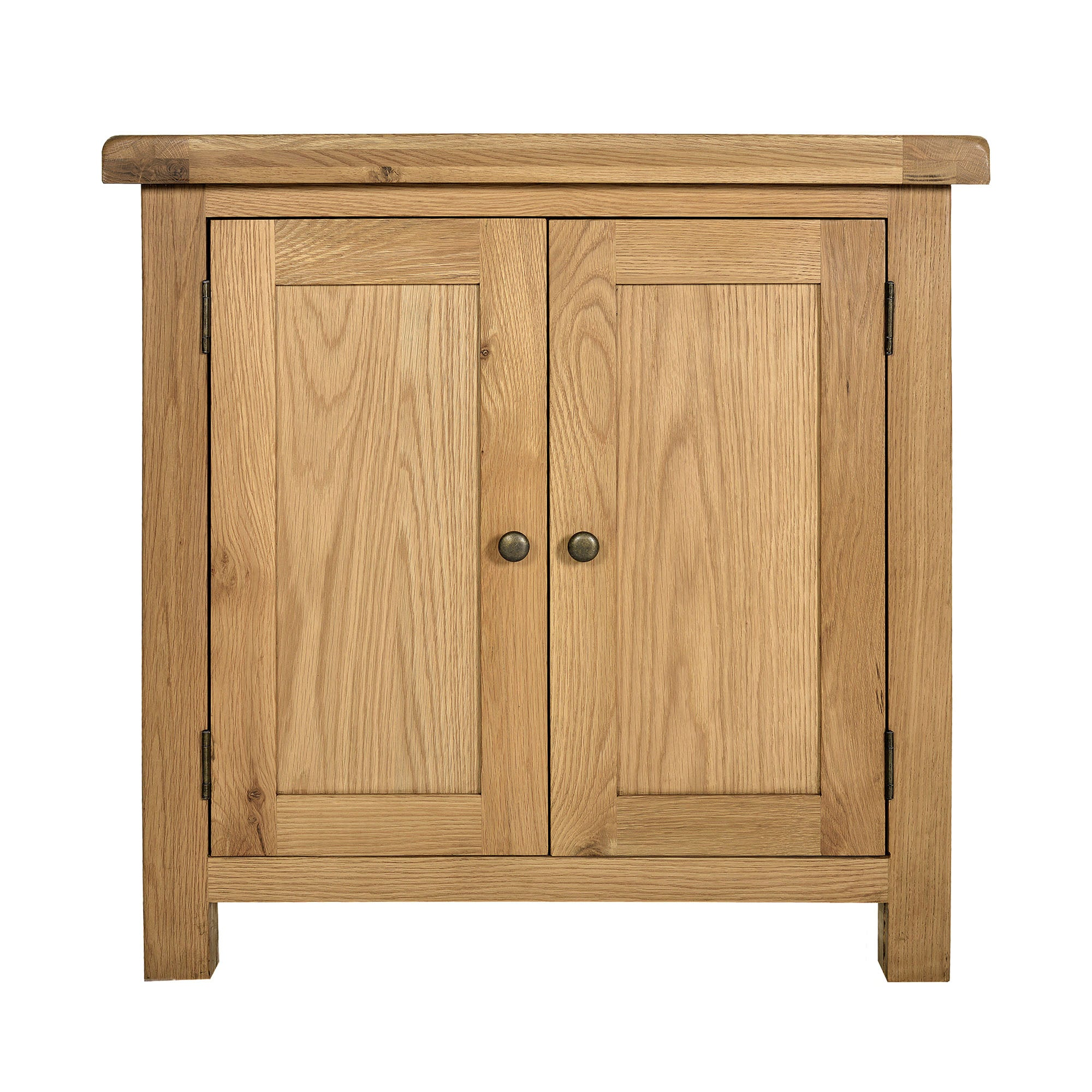 Aylesbury Oak Mini Cupboard