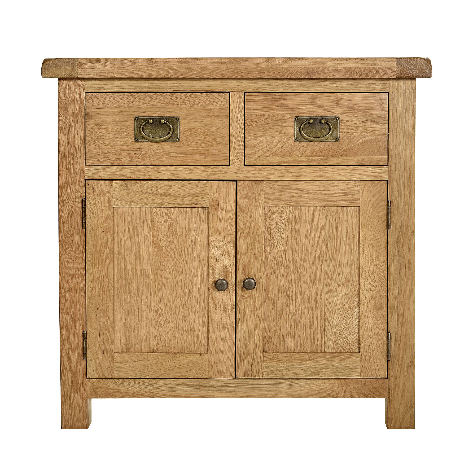 Chichester Oak Mini Sideboard