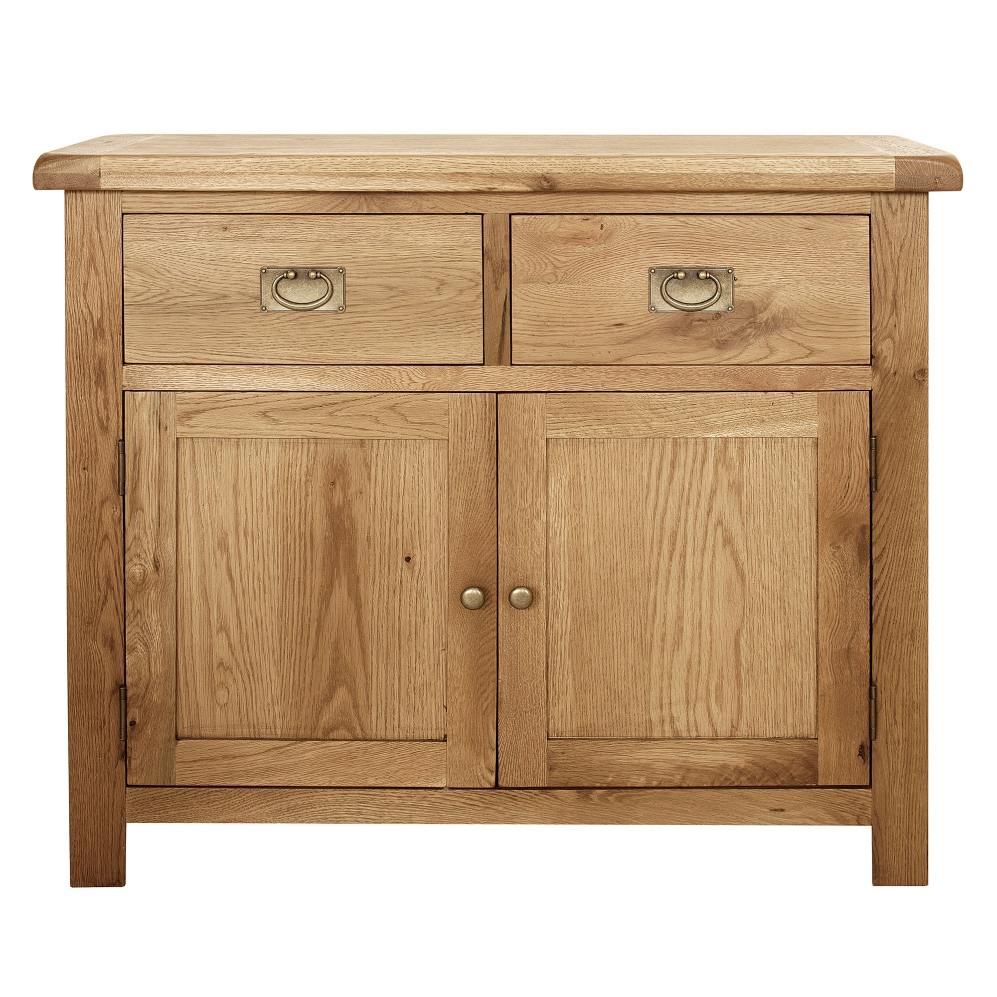 Aylesbury Oak Small Sideboard