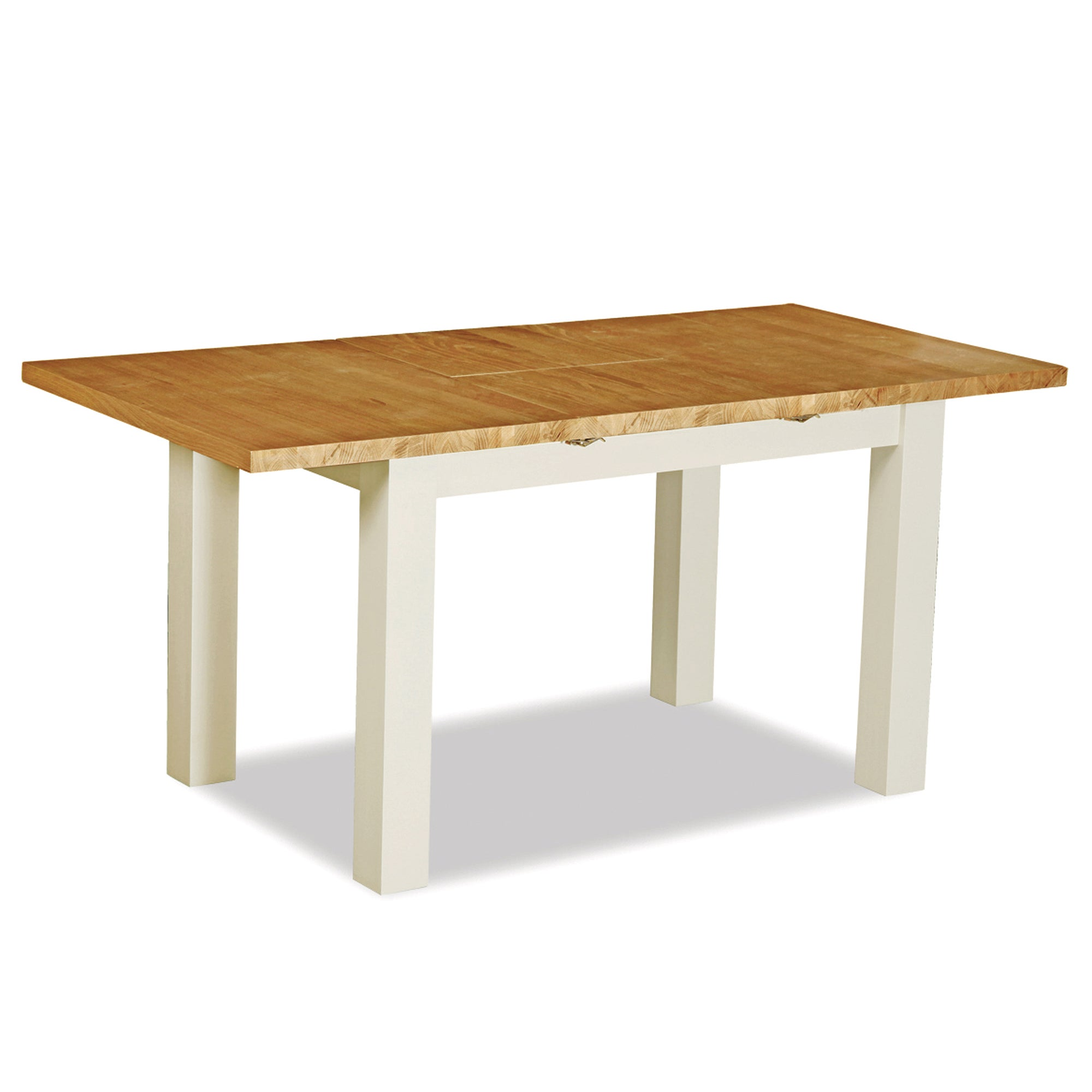 Truro Oak Extending Dining Table