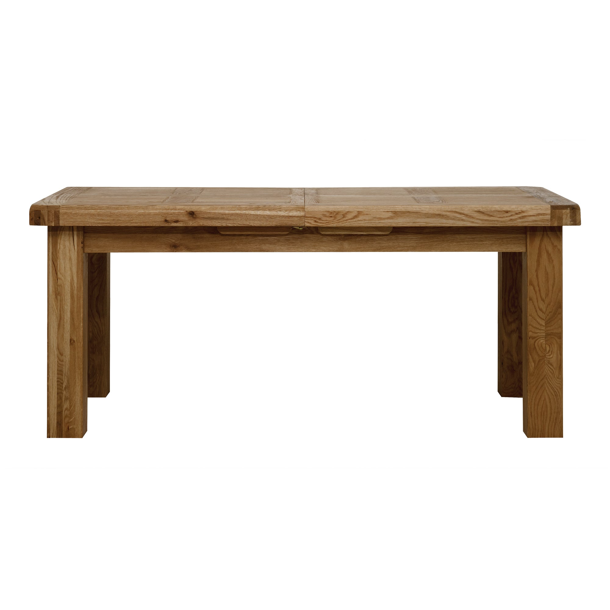 Wexford Oak Extending Dining Table