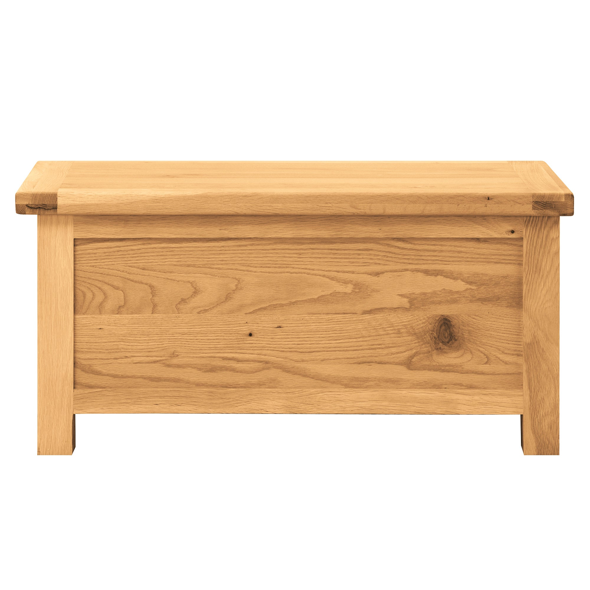 Harrogate Oak Storage Box