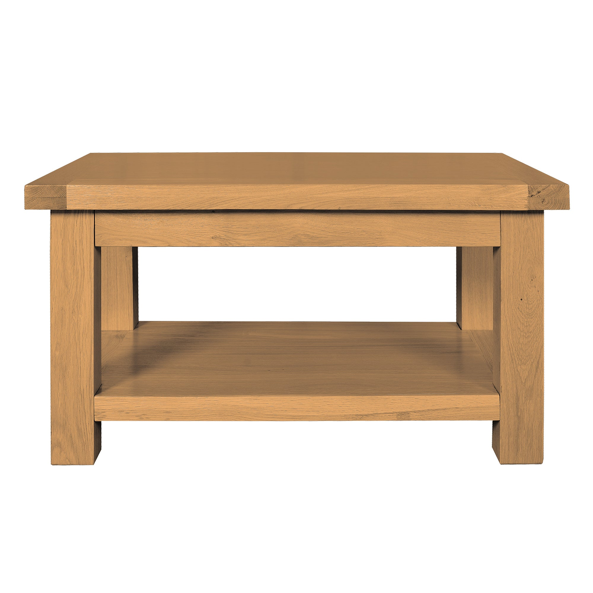 Harrogate Oak Coffee Table