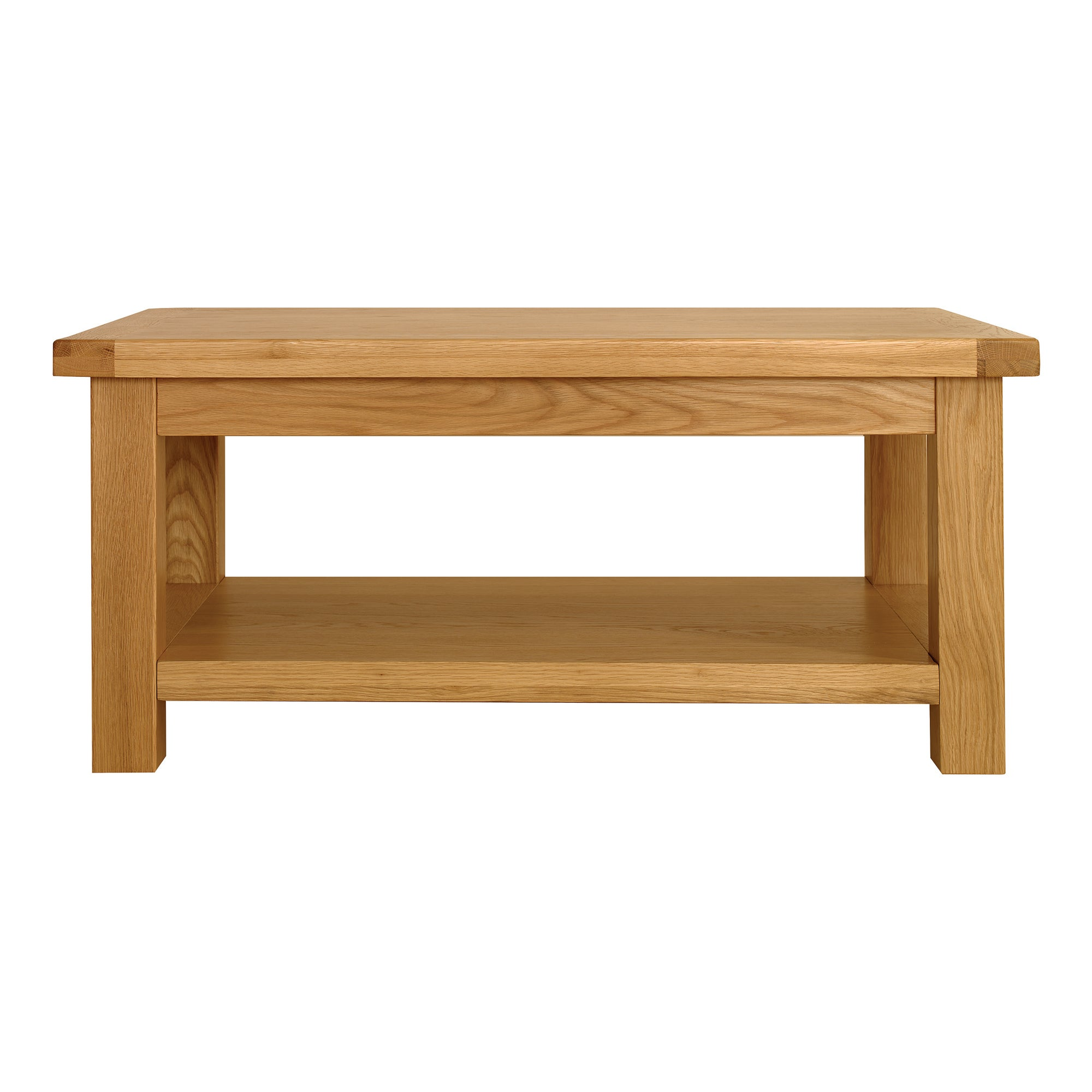 Harrogate Oak Large Coffee Table