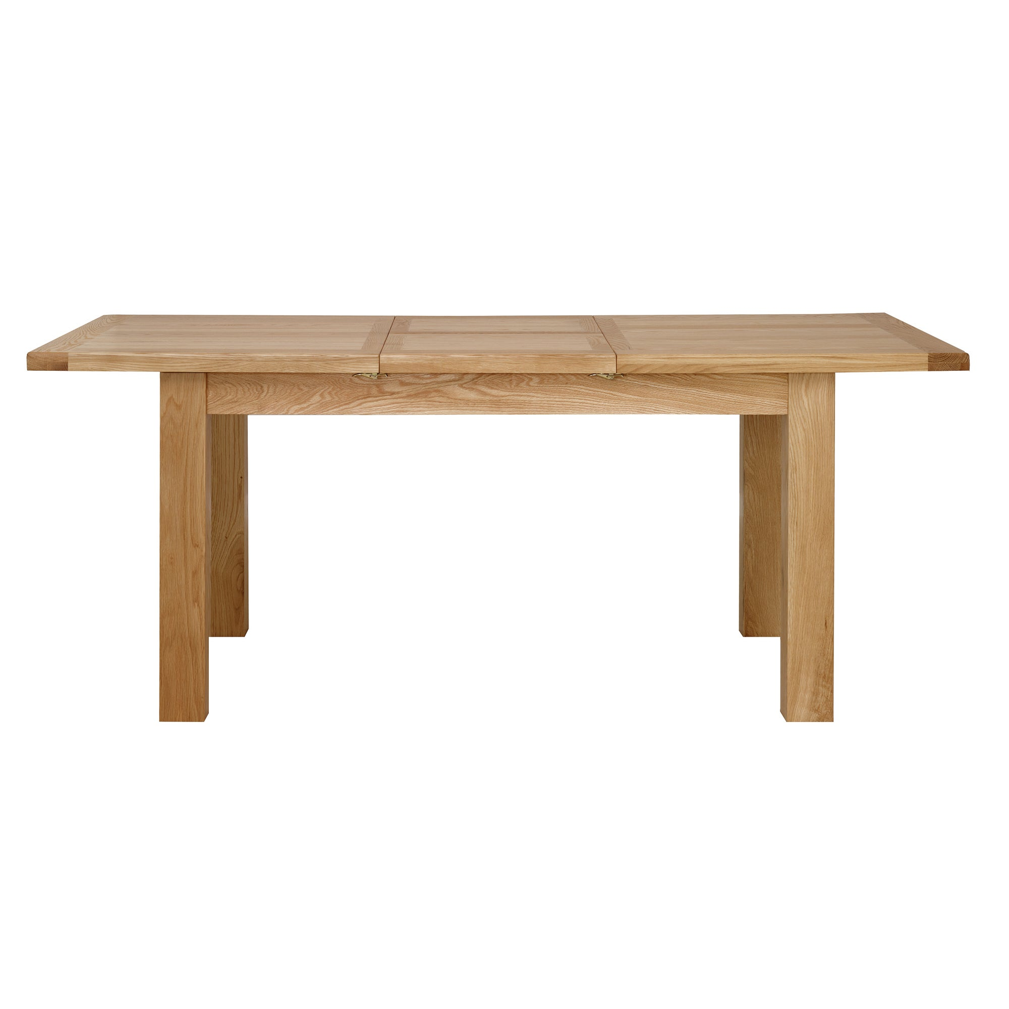 Harrogate Oak Small Extending Dining Table