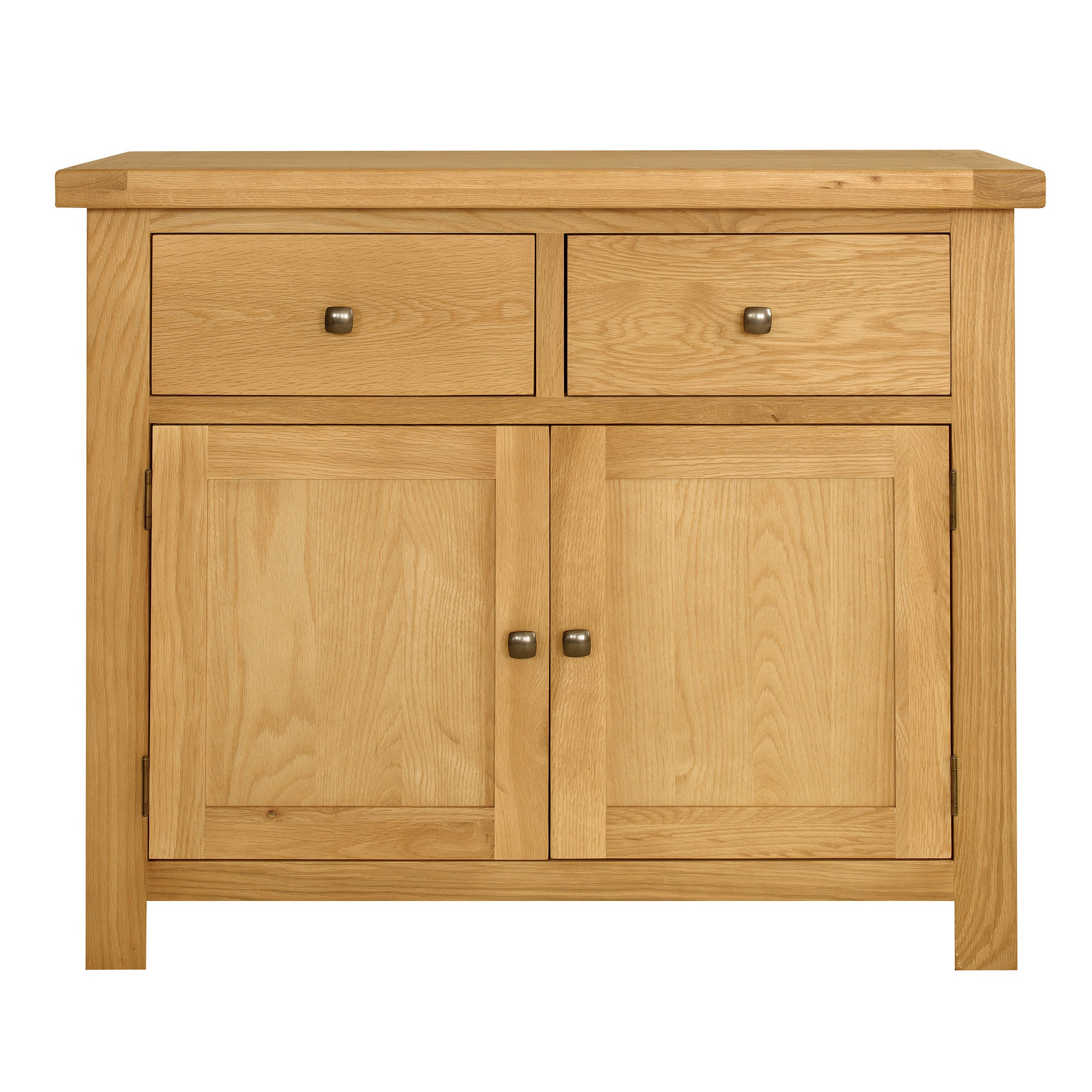 Harrogate Oak Small Sideboard